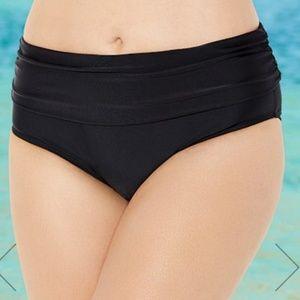🆕 👙 Foldover Bikini Brief